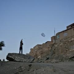 Kite in Kabul