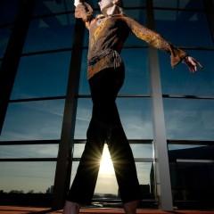 Lucia Macíková, Balet