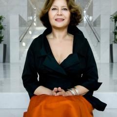Milka Vašáryová, actor