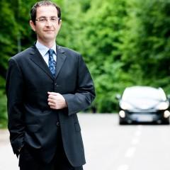 Chief of Peugeot Slovakia