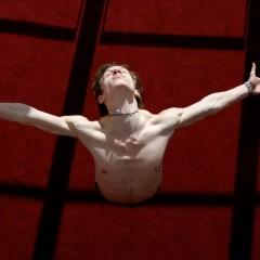 Roman Novitzky, balet