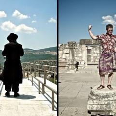 Safed / Capernaum
