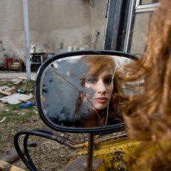 Táňa Pauhofová, činohra